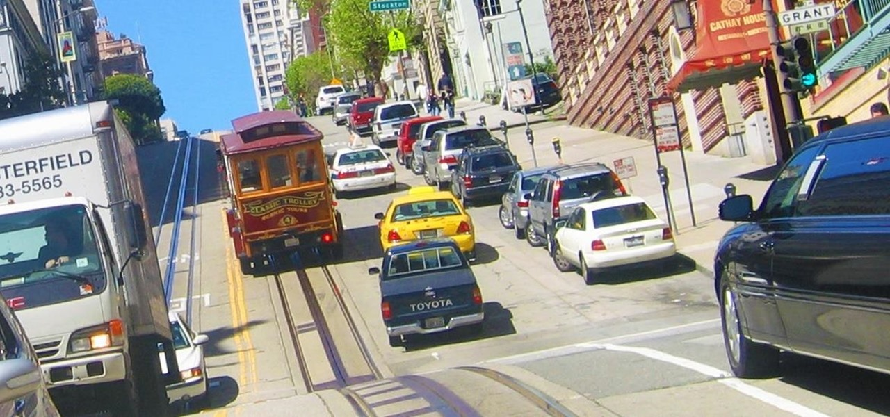 New California Drivers And Cyclists Laws for 2019