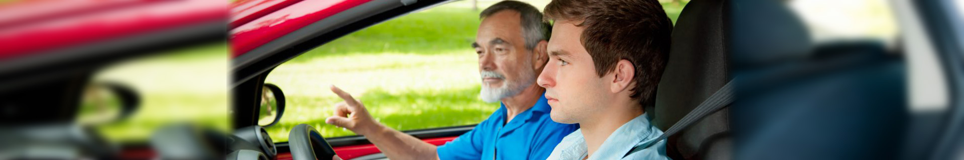 Tips To Improve Your Driving Skills To Help You Pass Your Driving Test In California